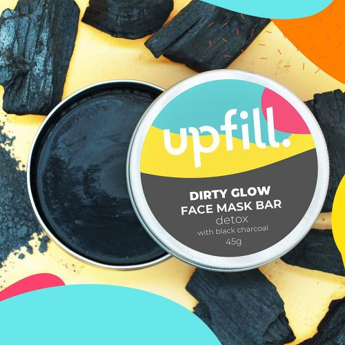 Dirty Glow - Face Mask (45g)