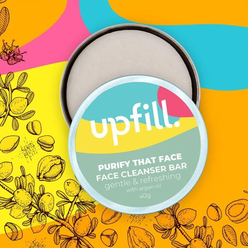 Purify That Face - Face Cleanser (40g)